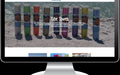 Client Spotlight – Tube Towels